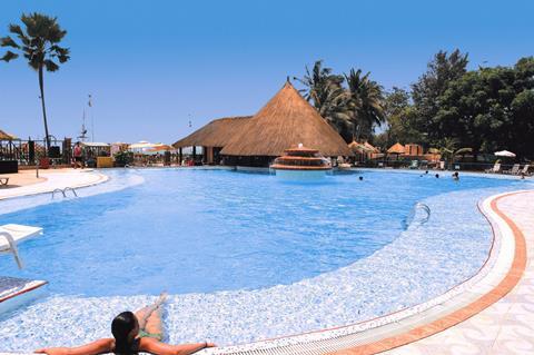 Senegambia Beach