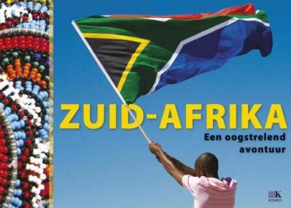 Fotoboek – Opruiming Zuid Afrika – een oogstrelend avontuur | Kosmos