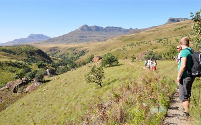 Familiereis ZUID-AFRIKA EN SWAZILAND Kampeer – 15 dagen; De hele wereld in één land