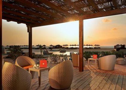 Melia Dunas Beach Resort & Spa