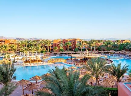TUI MAGIC LIFE Sharm el Sheikh
