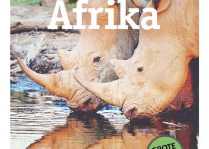 Reisgids ANWB Wereldreisgids Zuid-Afrika | ANWB Media