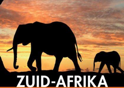 Reisgids Reishandboek Zuid-Afrika, Lesotho en Swaziland | Elmar