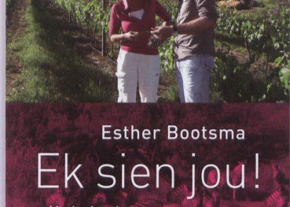 Reisverhaal Ek sien jou! | Esther Bootsma
