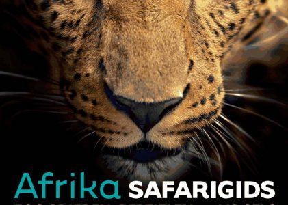 Reisgids – Natuurgids Afrika safarigids | Afrika Safari