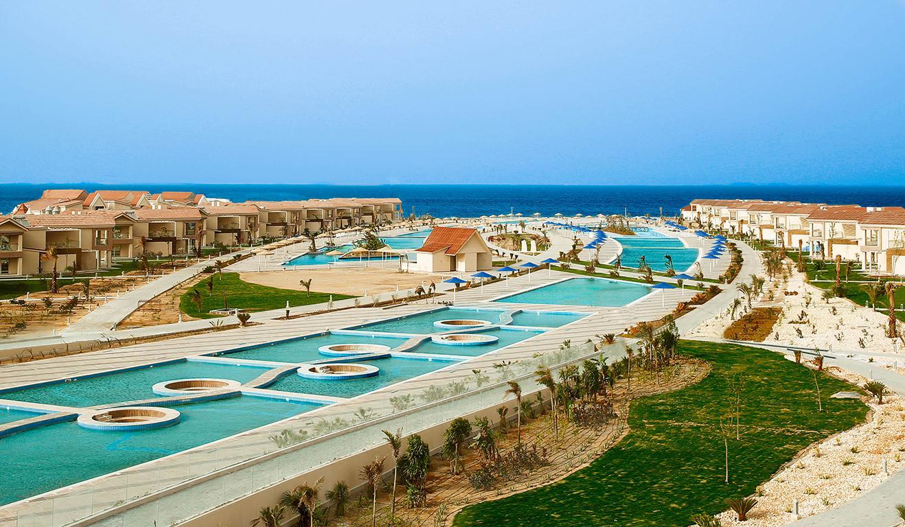 Hotel Pickalbatros Sea World – Marsa Alam