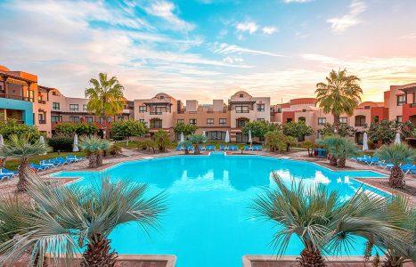 Hotel SUNRISE Select Marina Resort