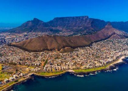 16-daagse rondreis Kids in de Kaap