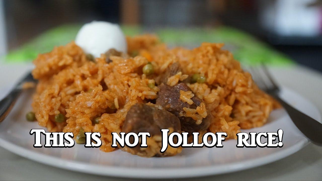 Lookdam rice cuisine – Original creation