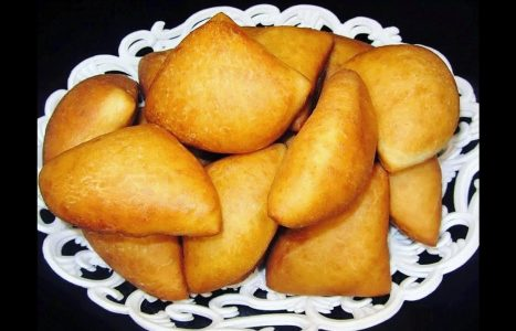 Mandazi (Beignets)