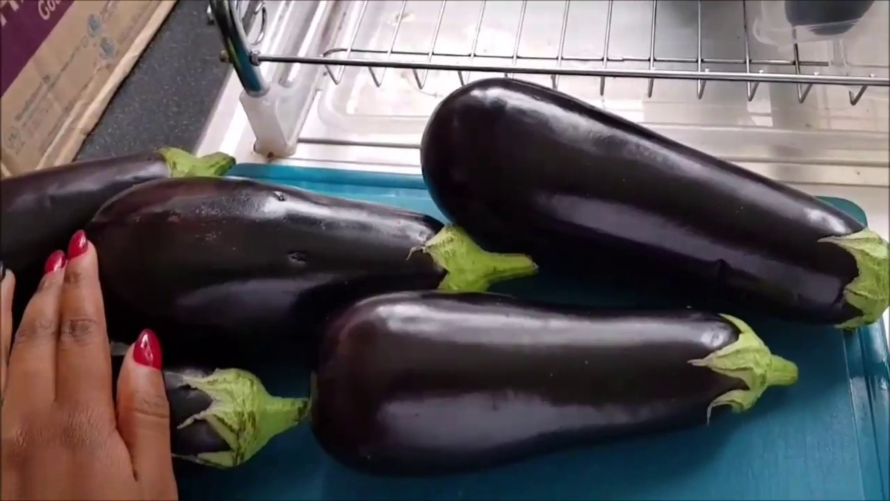 Cooked eggplant appetizer