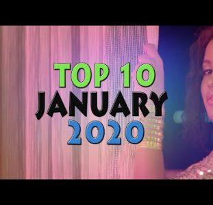 Top 10 New Tanzanian music videos – January 2020