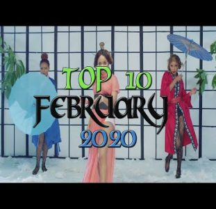 Top 10 New Tanzanian music videos – February 2020