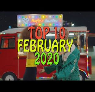 Top 10 New Ghanaian music videos – February 2020