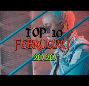 Top 10 New Kenyan music videos – February 2020