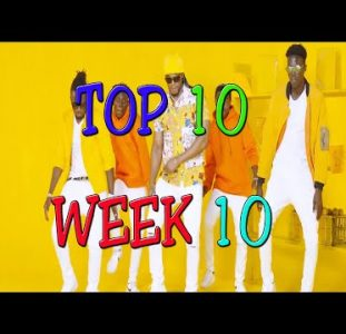 Top 10 New African Music Videos of 1 March 2020 – 7 March 2020 (Week 10)