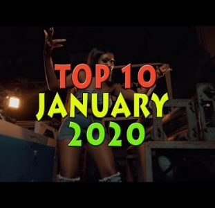 Top 10 New Ghanaian music videos – January 2020