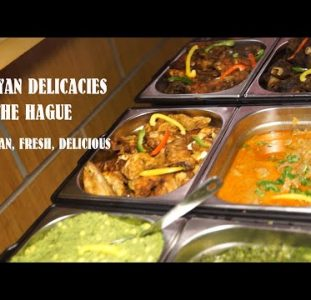 Kenyan Delicacies The Hague – African, Fresh, Delicious