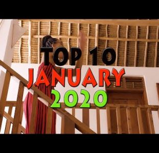 Top 10 New Kenyan music videos – January 2020
