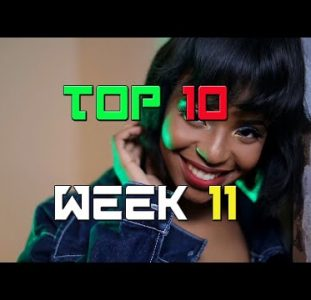 Top 10 New African Music Videos of 8 March 2020 – 14 March 2020 (Week 11)