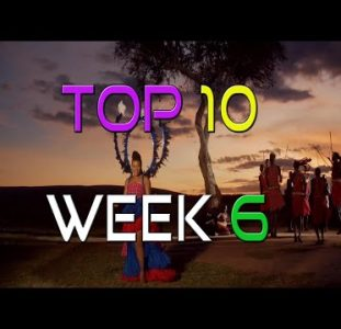 Top 10 New African Music Videos of 2 February 2020 – 8 February 2020 (Week 6)