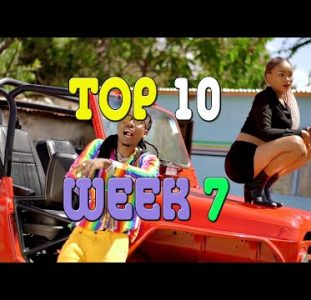 Top 10 New African Music Videos of 9 February 2020 – 15 February 2020 (Week 7)