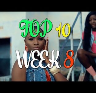 Top 10 New African Music Videos of 16 February 2020 – 22 February 2020 (Week 8)