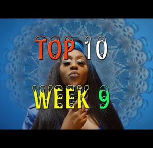 Top 10 New African Music Videos of 23 February 2020 – 29 February 2020 (Week 9)