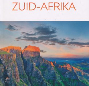 Reisgids Capitool Zuid Afrika | Unieboek