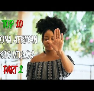 Top 10 African Corona Music Video (Part 2)