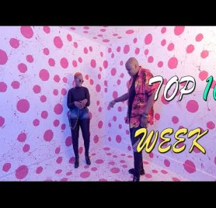 Top 10 New African Music Videos of 29 March – 4 April 2020 (Week 14)