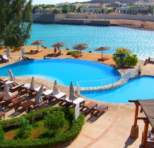 Hotel Sultan Bey – All inclusive