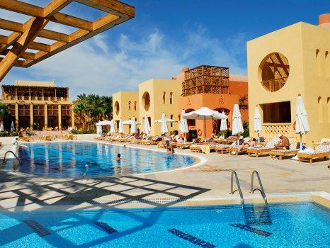 Hotel Steigenberger Golf Resort – winterzon