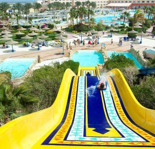 Hotel Titanic Aqua Park Resort