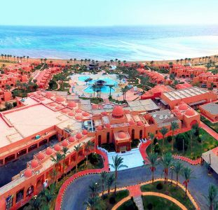 Hotel Oriental Coast Marsa Alam (voorheen Sentido Oriental Dream)