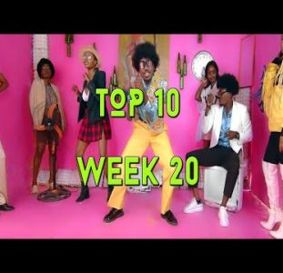 Top 10 New African Music Videos | 10 May – 16 May 2020 | Week 20