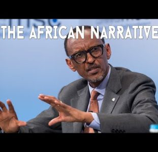 3 Times Rwandan President Paul Kagame Has Called Out French And British Arrogance | Epic shutdown.