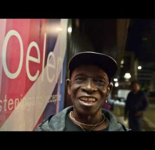 Tony Allen RIP | An informal interview with the Legend!