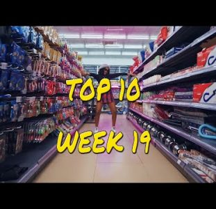 Top 10 New African Music Videos | 3 May – 9 May 2020 | Week 19