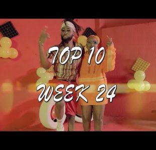 Top 10 New African Music Videos | 7 June – 13 June 2020 | Week 24