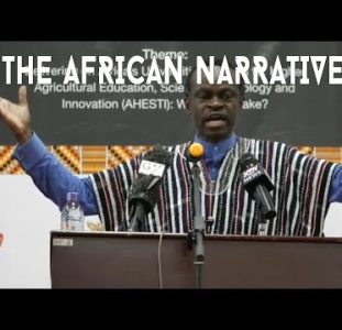 PLO Lumumba | Africa Was Designed To Fail | Africa Is Being Held Back | Part 2