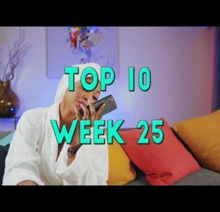 Top 10 New African Music Videos | 14 June – 20 June 2020 | Week 25