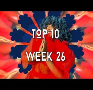 Top 10 New African Music Videos | 21 June – 27 June 2020 | Week 26