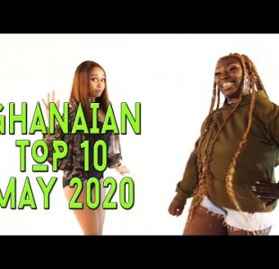 Top 10 New Ghanaian music videos | May 2020