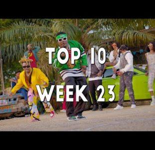 Top 10 New African Music Videos | 31 May – 6 June 2020 | Week 23