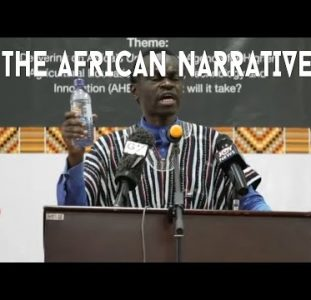 PLO Lumumba | Why Africa is Attractive To China | How to make Africa Work