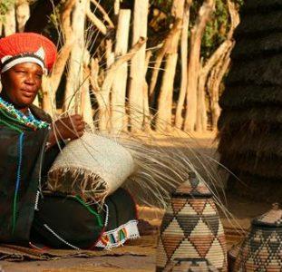 20-daagse rondreis Zuid-Afrika Impressies