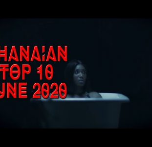 Top 10 New Ghanaian music videos | June 2020
