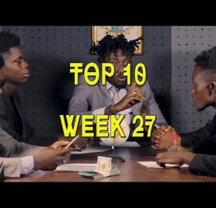 Top 10 New African Music Videos | 28 June – 4 July 2020 | Week 27