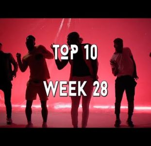 Top 10 New African Music Videos | 5 July – 11 July 2020 | Week 28